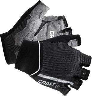 Craft Puncheur Gloves Black/White 2017 11 Sporthandskar