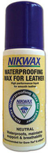 Nikwax Waterproofing Wax For Leather 125ml neutral 2019 125ml Skovård