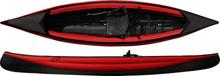 nortik Scubi 1 XL Kajak red/black 2019 Kajaker & Kanoter