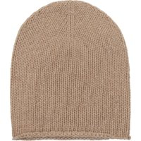 Perfect cashmere hat