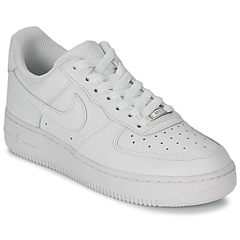 Nike Sneakers AIR FORCE 1 07 LEATHER W Nike