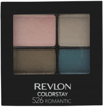 Revlon ColorStay16 Hour Eyeshadow Palette 4.8g - 526 Romantic