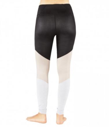 Radiant Legging (Färg: Multifärgade, Storlek: XL)