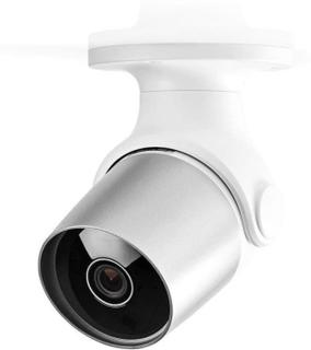 Nedis Trådløs Smart IP Overvågningskamera til udendørsbrug, 16GB