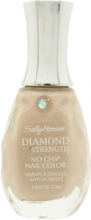 Sally Hansen Diamond Strength No Chip Nail Color 13ml -508 Duchesse Lace