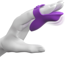 Pipedream: Fantasy for Her, Her Finger Vibe, lila