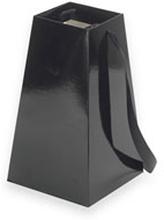 Grab´n go vase svart