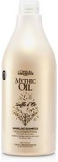 Loreal Professionnel Mythic Oil Sparkling Shampoo 750ml