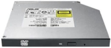 ASUS DVD-RW DVD Recorder 8xR-RW Internal Slim 9-5mm