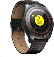 eStore V10 Smartklocka - Röd