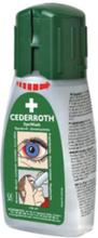 Ögonduschflaska 7221 235 ML Cederroth