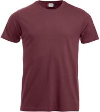 T-shirt New Classic-T Herr Clique