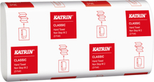 Katrin Classic Pappershandduk Non Stop M2, Handy Pack