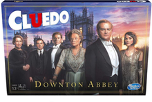 eStore Cluedo, Downton Abbey