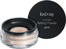 Loose Setting Powder, DEEP IsaDora Puder