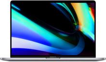 Apple Macbook Pro (2019) mit Touch Bar 16 2.3GHz i9 1TB Space Grau - MVVK2 (US Tastatur)