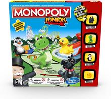 Hasbro Gaming Monopoly Junior SE/FI