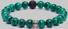 Rannekoru A1778 Bracelet Green
