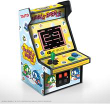 Micro Player Bubble Bobble