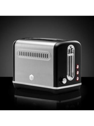 Voileipägrilli LEGACY Toaster sort