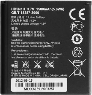 HUAWEI M660 Batteri