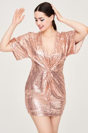 Bella sequins dress