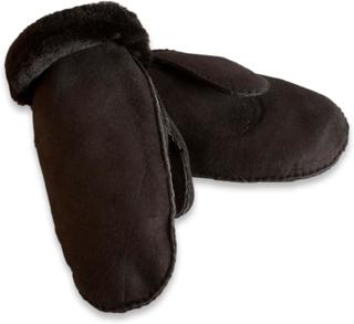 Nordvek damer Premium äkta fårskinn vantar handskar vantar Womens 3...