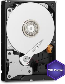"WD Purple Intern harddisk 3,5"" 1 TB"