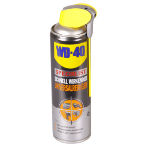 WD-40 500 Milliliter Spray Burk