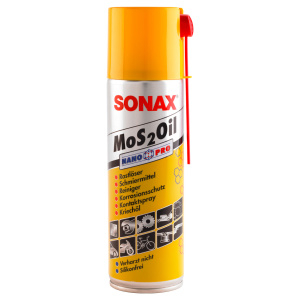 Sonax 300 Milliliter Spray Burk
