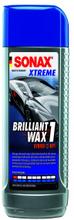 Sonax XTREME BrilliantWax 1 Hybrid NPT 500 Milliliter Burk
