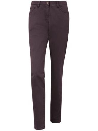 'Slim Fit'-jeans fra Brax Feel Good, model MARY Fra Brax Feel Good denim - Peter Hahn