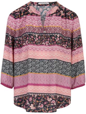 Skjorte 3/4-lange ærmer Fra Betty Barclay multicolor