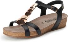 Sandaler för kvinnor från Mephisto svart