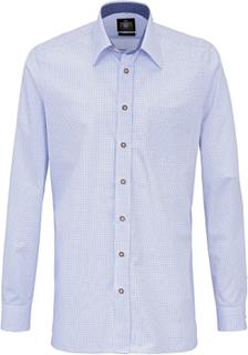 Skjorta kentkrage från Hammerschmid vit