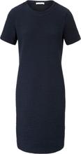 Jerseyklänning från Peter Hahn blå