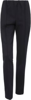 Bukser uden lukning, model RUTH Fra Raphaela by Brax blå