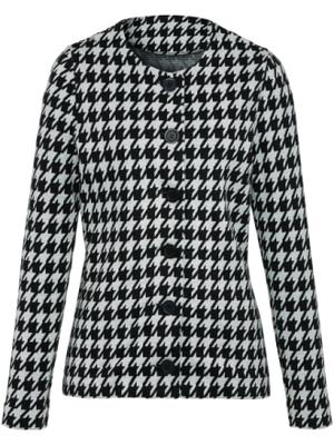 Jersey jacket Rössler Selection black