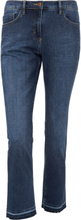 7/8-jeans, modell MAYA S STRAIGHT från Brax Feel Good denim