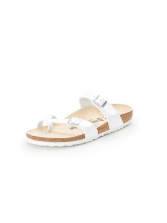 Sandaler MAYARI från Birkenstock vit