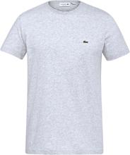 T-shirt från Lacoste grå