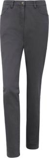 'Slim Fit'-jeans fra Brax Feel Good, model MARY Fra Brax Feel Good denim