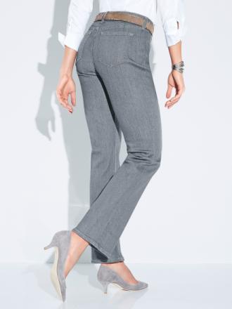 """""""Bootcut""""-jeans från NYDJ denim"""
