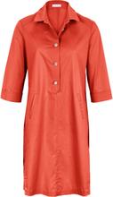 Klänning 3/4-ärm från Riani orange