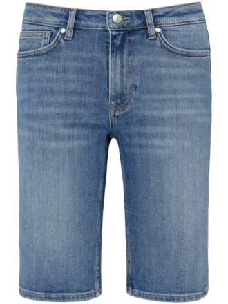 Jeansshorts från GANT denim