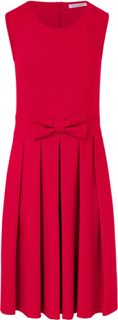 Jerseykjole Fra Uta Raasch rød