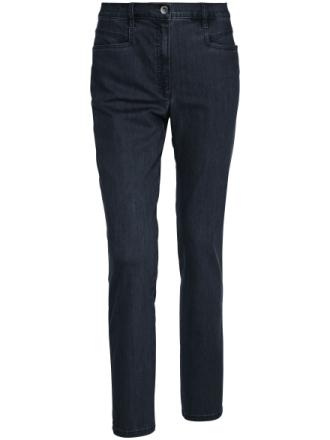 ComfortPlus' jeans, model Cordula Fra Raphaela by Brax blå - Peter Hahn