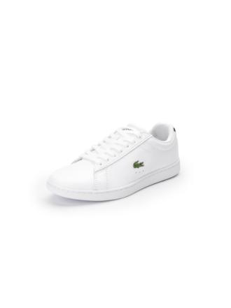 Sneakers 'Carnaby Evo' Fra Lacoste hvid - Peter Hahn