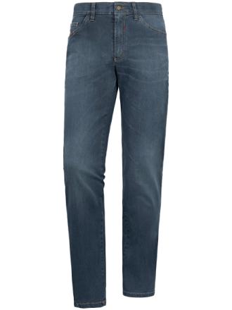 Jeans Comfort Fit model Henry Fra CLUB OF COMFORT denim - Peter Hahn