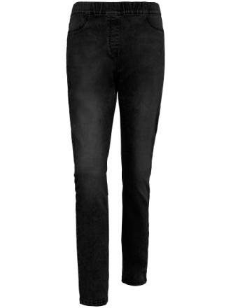 Jeans från FRAPP svart